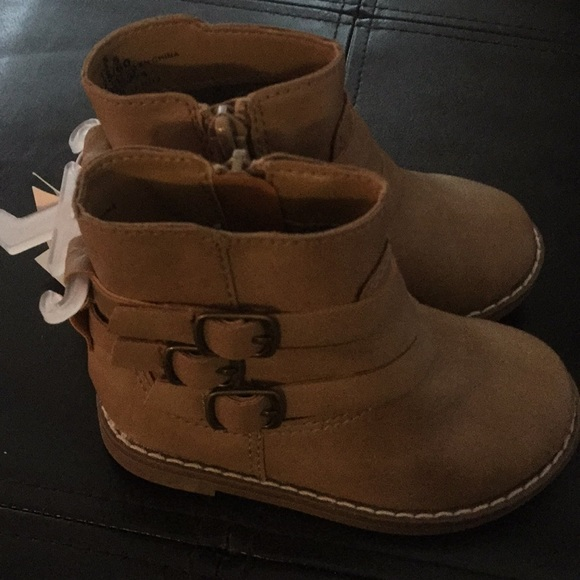 Old Navy Toddler Girl Fallwinter Boots